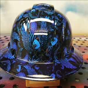 Other - One of a kind HYDROGRAPHIC American Eagle 🦅 hat